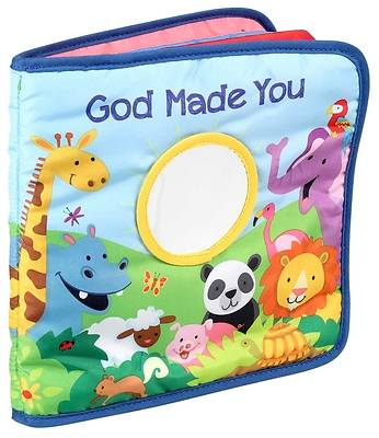 Picture of God Made You