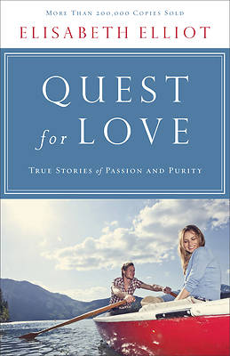 Picture of Quest for Love