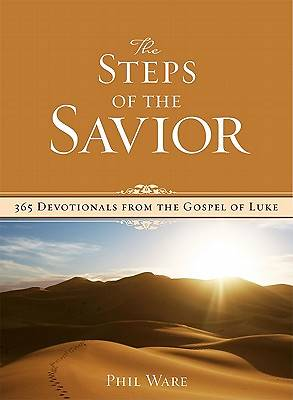 The Steps of the Savior
