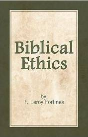 Biblical Ethics [Adobe Ebook]