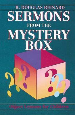 Picture of Sermons from the Mystery Box - Adobe Edition
