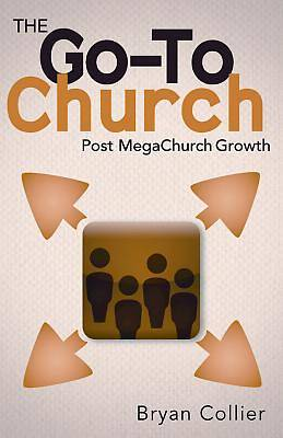 Picture of The Go-To Church - eBook [Adobe]