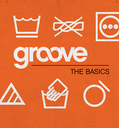 Groove: The Basics Student Journal/Leader Guide Download