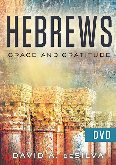 Picture of Hebrews DVD