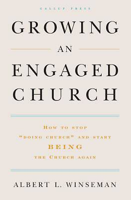 Picture of Growing an Engaged Church