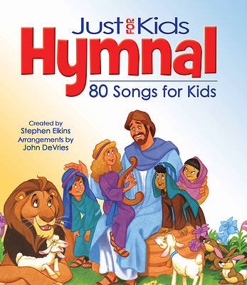 Picture of The Kids Hymnal