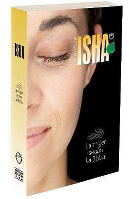 "Tla ""Isha"" Womens Bible"