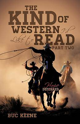 Picture of The Kind of Western I'd Like to Read