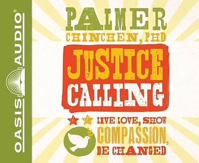 Justice Calling (Library Edition)