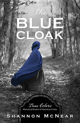 Picture of The Blue Cloak