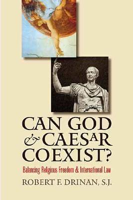 Can God and Caesar Coexist?