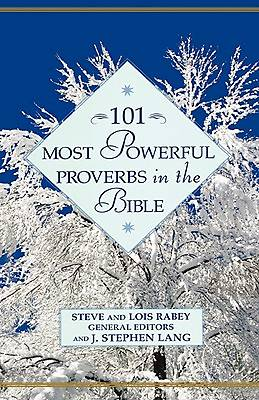 Picture of 101 Most Powerful Proverbs in the Bible