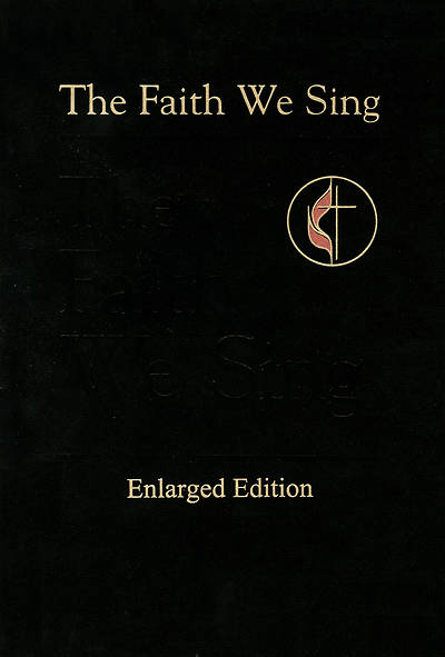Picture of The Faith We Sing Enlarged Edition