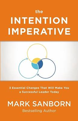 Picture of The Intention Imperative