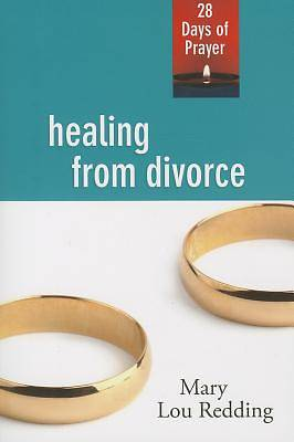 Healing from Divorce [ePub Ebook]