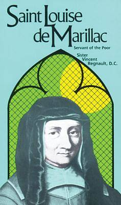 St. Louise de Marrillac