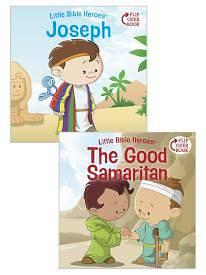 Picture of Joseph/The Good Samaritan