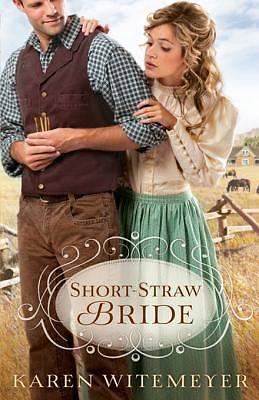 Picture of Short-Straw Bride - eBook [ePub]
