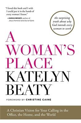 Picture of A Woman's Place