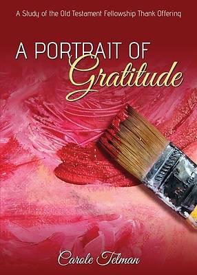 Picture of A Portrait of Gratitude