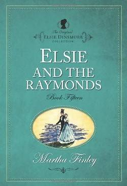 Picture of Elsie and the Raymonds