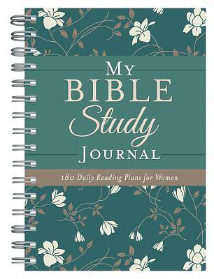 Picture of My Bible Study Journal