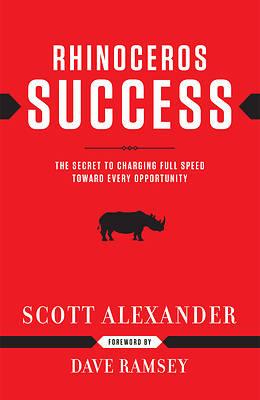 Picture of Rhinoceros Success