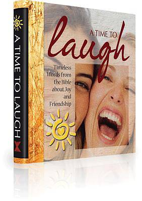 Picture of A Time to Laugh