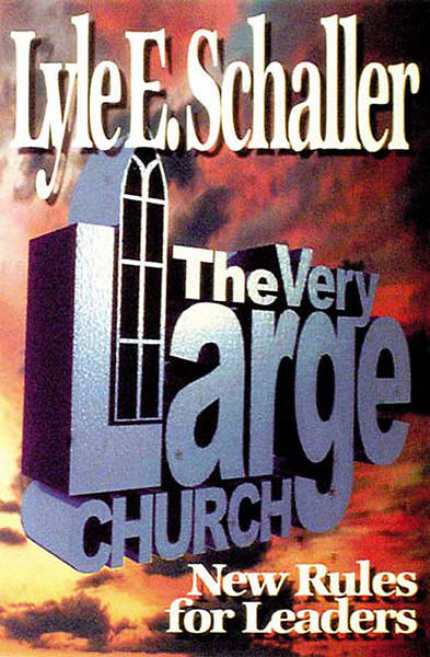 Very Large Church [Adobe Ebook]