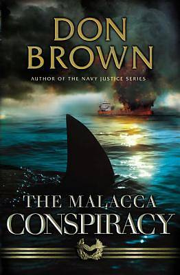 Picture of The Malacca Conspiracy - eBook [ePub]