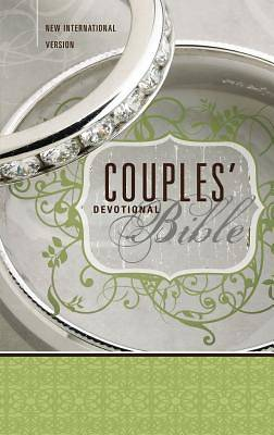 New International Version Couples Devotional Bible