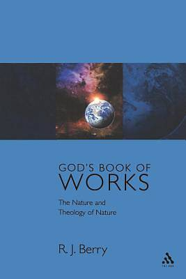 Picture of God's Book of Works