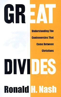 Great Divides