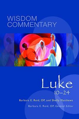 Picture of Luke 10-24, Volume 43
