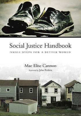 Picture of Social Justice Handbook