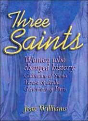 Picture of Three Saints