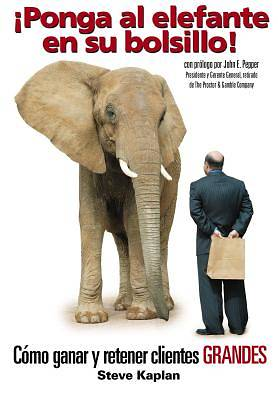 Picture of Ponga Al Elefante En Su Bolsillo!