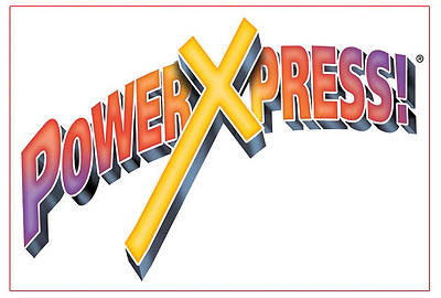 PowerXpress Jesus and the Children Download (Art Station)