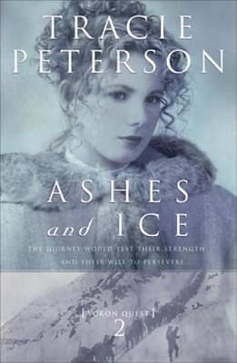 Ashes and Ice [ePub Ebook]