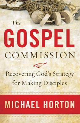 Gospel Commission, The [ePub Ebook]