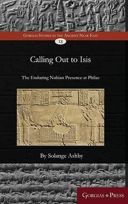 Picture of Calling Out to Isis