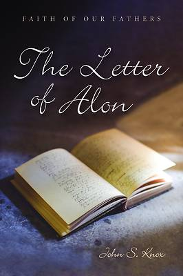 Picture of The Letter of Alon