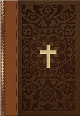 Picture of KJV Large Print Compact Reference Bible