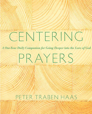 Picture of Centering Prayers