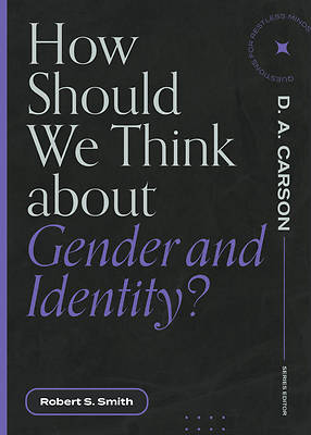 Picture of How Should We Think about Gender and Identity?