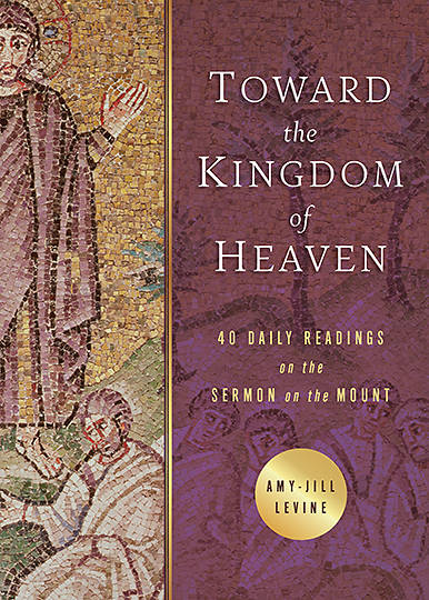 Picture of Toward the Kingdom of Heaven