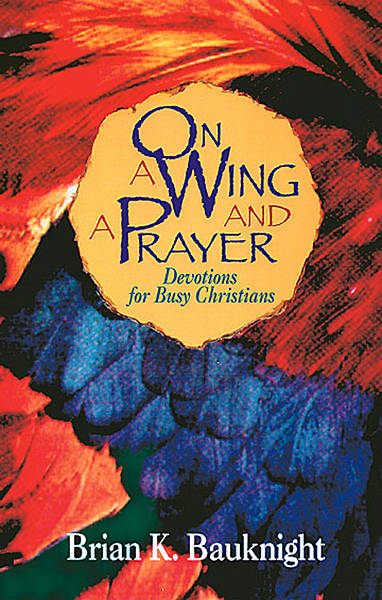 On a Wing and a Prayer [Adobe Ebook]