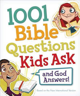 1001 Bible Questions