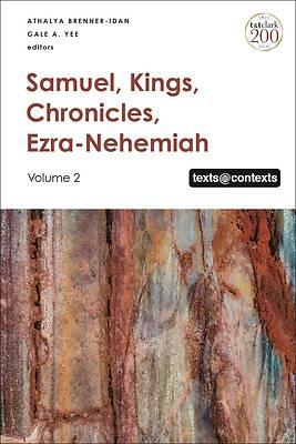Picture of Samuel, Kings, Chronicles, Ezra-Nehemiah