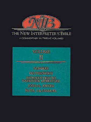 New Interpreters Bible Volume II